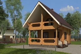 Дом Кутузов
