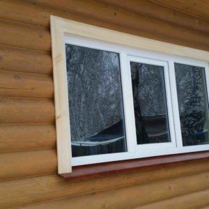 Строительство деревянных домов в Сургуте