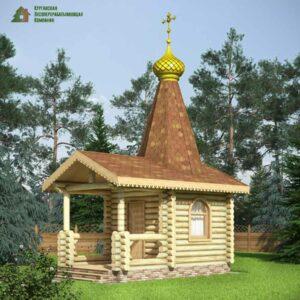 chasovnya_iz_brevna_proekt_12_(vid_4)