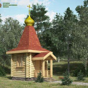 chasovnya_iz_brevna_proekt_13_(vid_1)