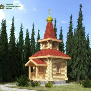 chasovnya_iz_brevna_proekt_2_(vid_4)