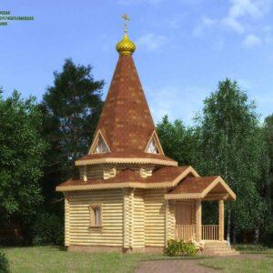 chasovnya_iz_brevna_proekt_3_(vid_1)