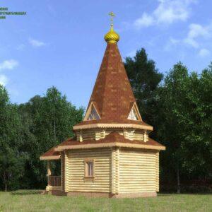 chasovnya_iz_brevna_proekt_3_(vid_3)