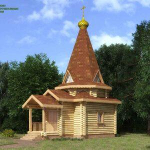 chasovnya_iz_brevna_proekt_3_(vid_4)