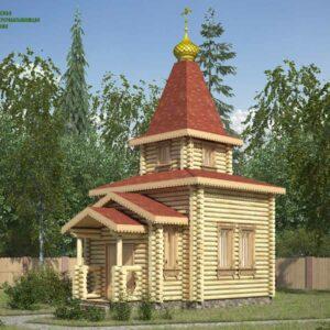 chasovnya_iz_brevna_proekt_7_(vid_4)