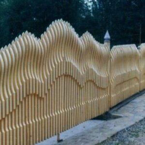 забор20